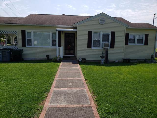 1501 Tremont Avenue, Bristol, TN 37620 (MLS #9911633) :: Bridge Pointe Real Estate
