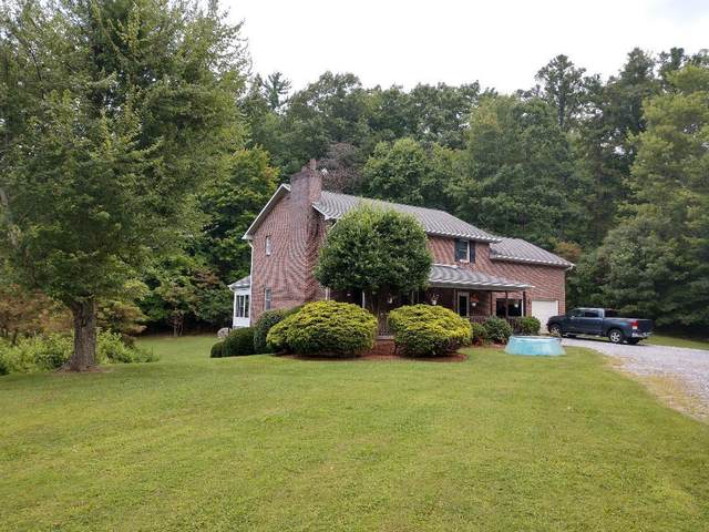 3035 Marbleton Road, Unicoi, TN 37692 (MLS #9911634) :: Bridge Pointe Real Estate