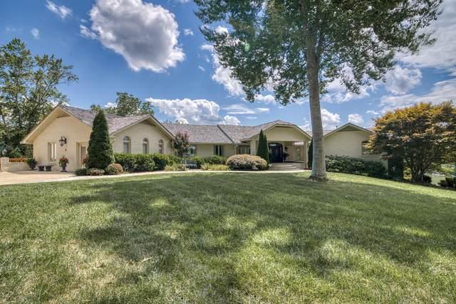 21330 Crosswinds Drive, Abingdon, VA 24211 (MLS #9911644) :: Bridge Pointe Real Estate