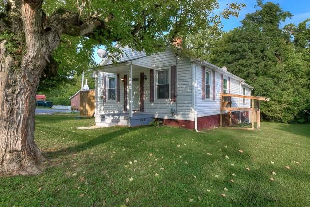 133 Austin Springs Road, Johnson City, TN 37601 (MLS #9911648) :: Bridge Pointe Real Estate