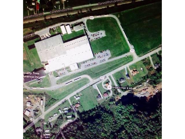 00 Unicoi Drive, Unicoi, TN 37692 (MLS #9911654) :: Bridge Pointe Real Estate