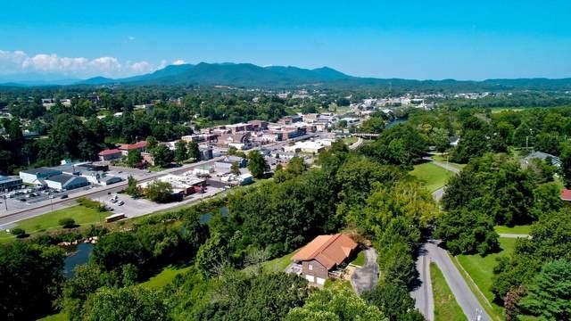 301 Cliffwood Drive, Newport, TN 37821 (MLS #9911661) :: Bridge Pointe Real Estate