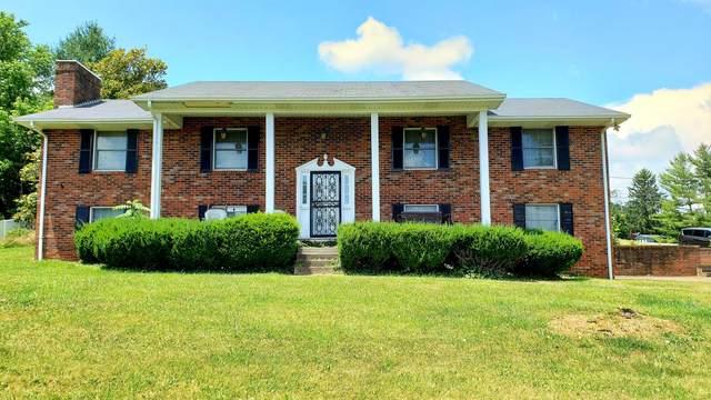 332 Carolina St Street, Church Hill, TN 37642 (MLS #9911669) :: Tim Stout Group Tri-Cities