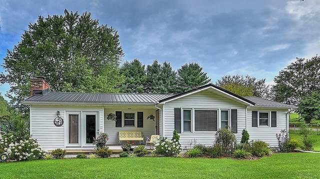 19144 Woodland Hills Road, Abingdon, VA 24210 (MLS #9911678) :: Bridge Pointe Real Estate
