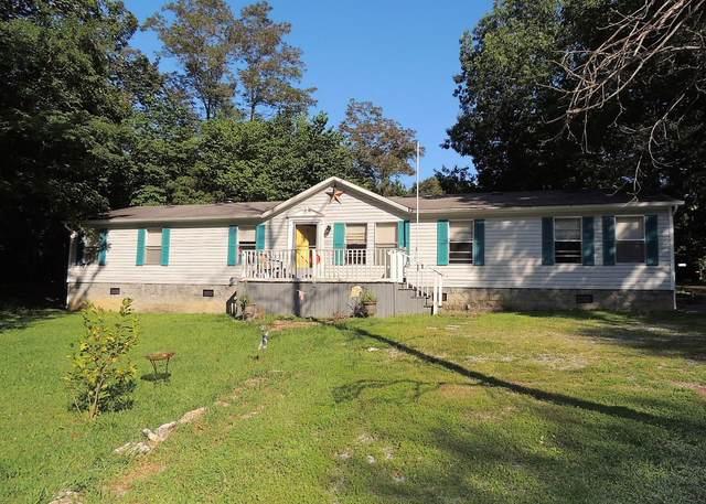 164 Hartman Lane, Greeneville, TN 37743 (MLS #9911683) :: Bridge Pointe Real Estate