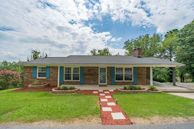 609 Parkway Drive, Kingsport, TN 37663 (MLS #9911687) :: Bridge Pointe Real Estate