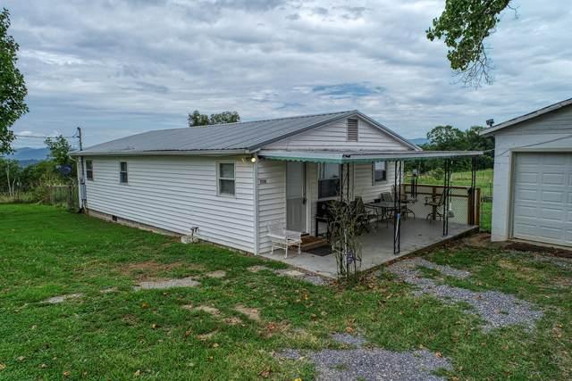 7299 Blue Sky Lane Lane, Whitesburg, TN 37891 (MLS #9911688) :: Bridge Pointe Real Estate