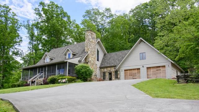 1150 Camellia Ranch, Newport, TN 37821 (MLS #9911690) :: Bridge Pointe Real Estate