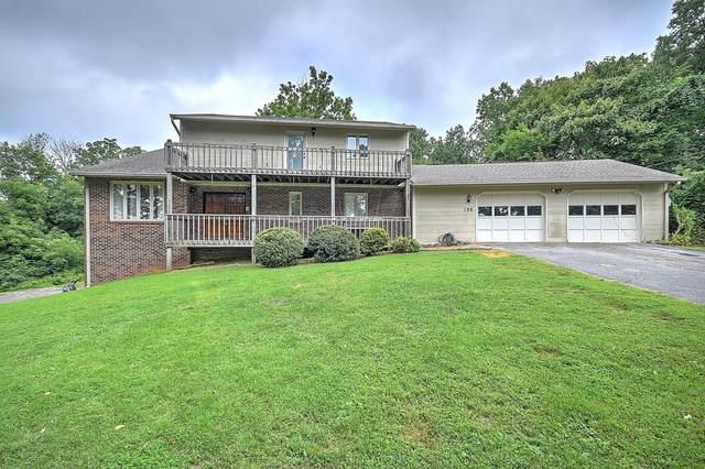 130 Harwood Road, Gray, TN 37615 (MLS #9911697) :: Bridge Pointe Real Estate