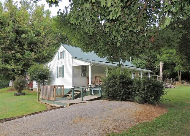 2515 Garrett Hill Road, Greeneville, TN 37743 (MLS #9911698) :: Bridge Pointe Real Estate