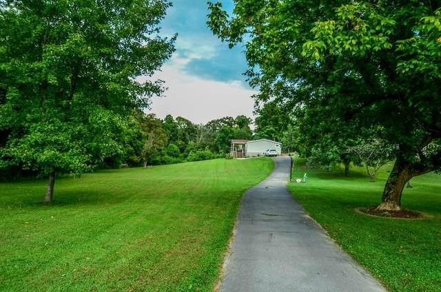 520 Hales Chapel Rd Road, Gray, TN 37615 (MLS #9911702) :: Bridge Pointe Real Estate