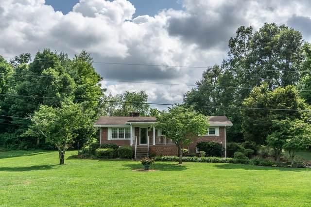 790 Laws Road, Greeneville, TN 37743 (MLS #9911706) :: Bridge Pointe Real Estate