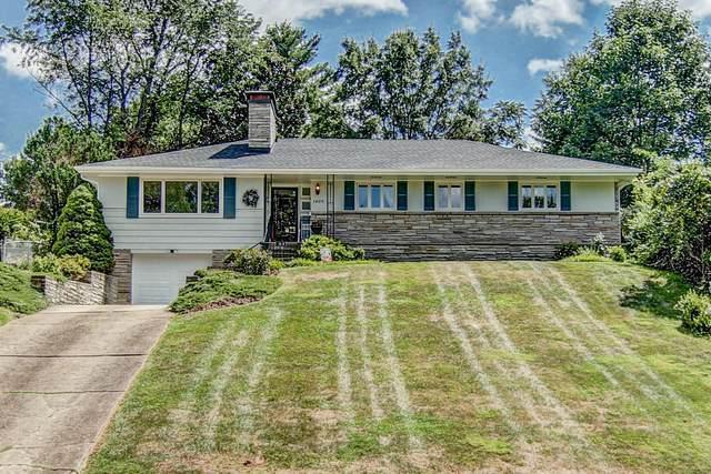 1409 Crescent Drive, Kingsport, TN 37664 (MLS #9911710) :: Bridge Pointe Real Estate
