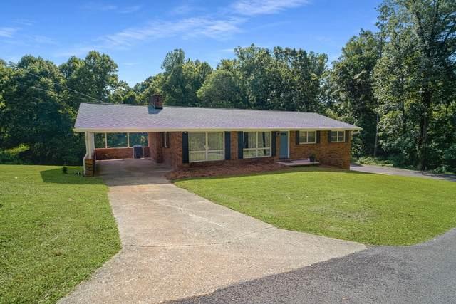 337 Gibbs Road, Kingsport, TN 37660 (MLS #9911712) :: Bridge Pointe Real Estate