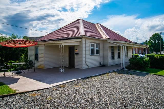 1101 Edgemont Avenue, Bristol, TN 37620 (MLS #9911721) :: Bridge Pointe Real Estate