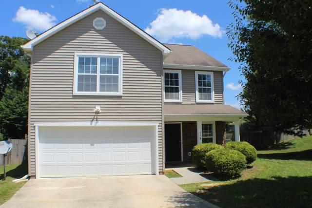 116 Glory Court, Jonesborough, TN 37659 (MLS #9911727) :: Bridge Pointe Real Estate