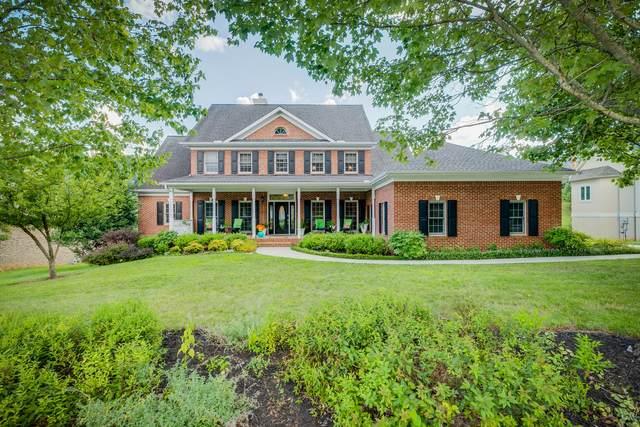 1909 Ashfield Drive, Kingsport, TN 37664 (MLS #9911759) :: Bridge Pointe Real Estate