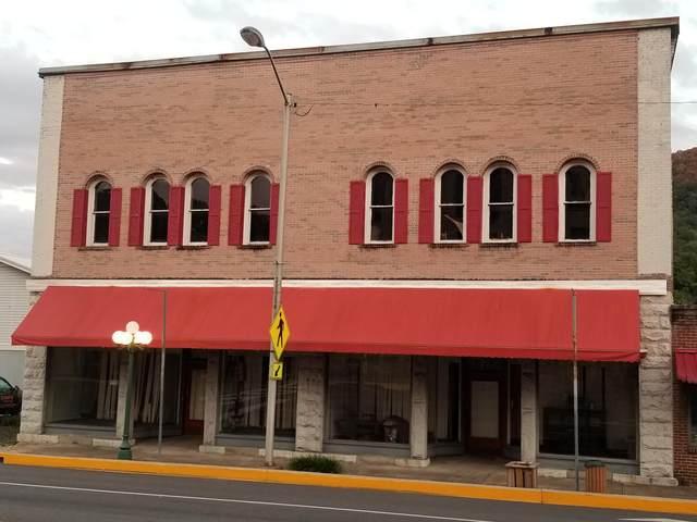 115 West Jackson Street, Gate City, VA 24251 (MLS #9911761) :: Tim Stout Group Tri-Cities