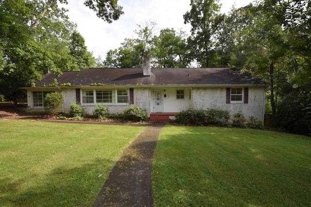109 Oak Lane, Johnson City, TN 37604 (MLS #9911763) :: Red Door Agency, LLC