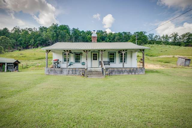 1065 Snowflake Road, Surgoinsville, TN 37873 (MLS #9911764) :: Bridge Pointe Real Estate