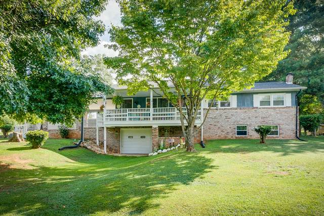 111 Lakeview Circle, Rogersville, TN 37857 (MLS #9911766) :: Bridge Pointe Real Estate