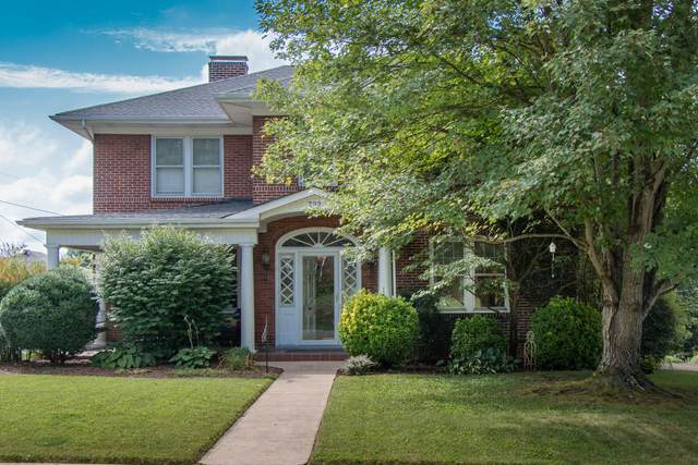 722 Arlington Avenue, Bristol, VA 24201 (MLS #9911770) :: Bridge Pointe Real Estate