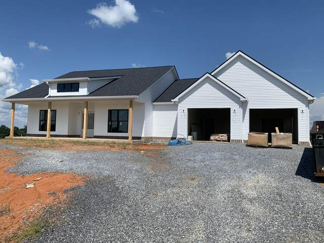 390 Katie Lane, Chuckey, TN 37641 (MLS #9911791) :: Red Door Agency, LLC
