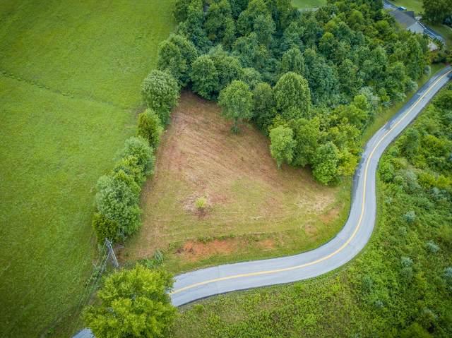416 Parker Lane, Kingsport, TN 37660 (MLS #9911813) :: Conservus Real Estate Group