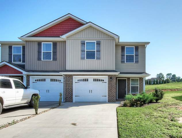 453 Manchester Place #453, Bristol, TN 37620 (MLS #9911881) :: Highlands Realty, Inc.