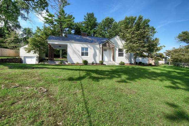 601 Carter Boulevard, Elizabethton, TN 37643 (MLS #9911927) :: Highlands Realty, Inc.