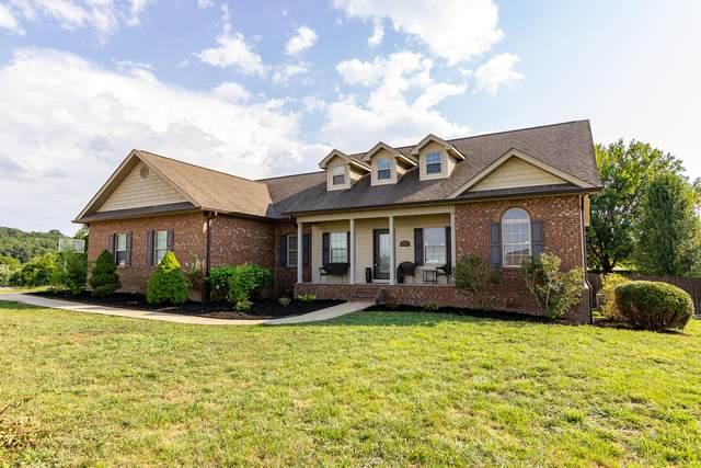 413 Christie Lane, Jefferson City, TN 37760 (MLS #9911998) :: Bridge Pointe Real Estate