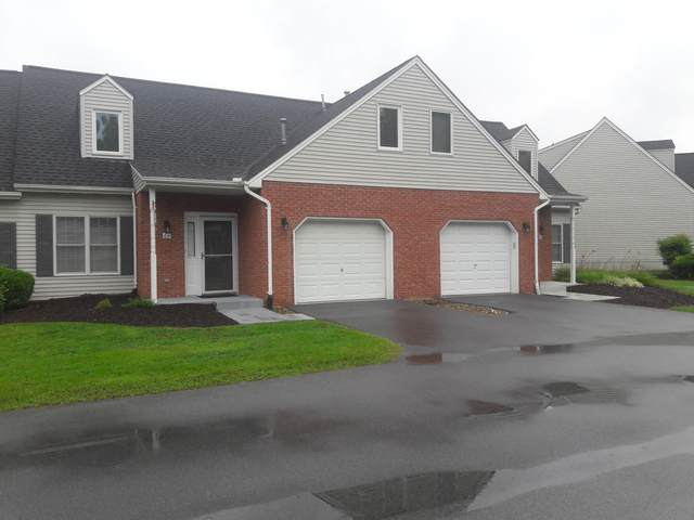 1725 Laveview Dr. #62, Johnson City, TN 37601 (MLS #9912043) :: Tim Stout Group Tri-Cities