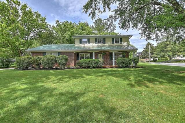 3313 Martindale Drive, Johnson City, TN 37601 (MLS #9912076) :: Bridge Pointe Real Estate