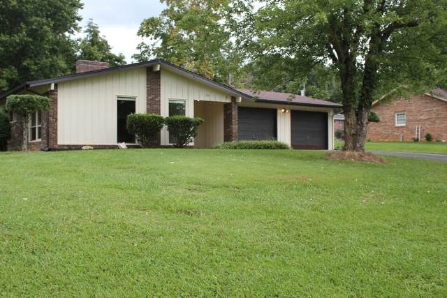 284 Camby Drive, Kingsport, TN 37664 (MLS #9912079) :: Highlands Realty, Inc.