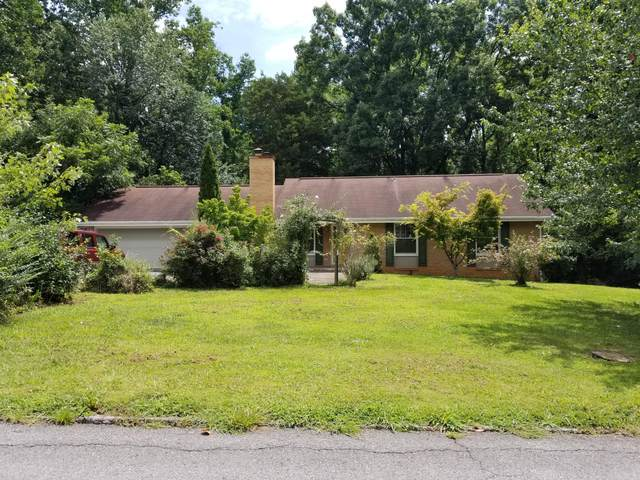 1813 Brentwood Drive, Greeneville, TN 37743 (MLS #9912091) :: Tim Stout Group Tri-Cities