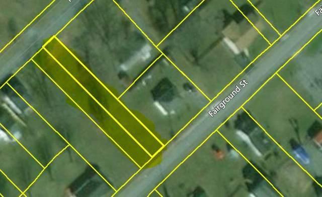 Lot 27-28 Race Blvd, Marion, VA 24354 (MLS #9912108) :: Conservus Real Estate Group