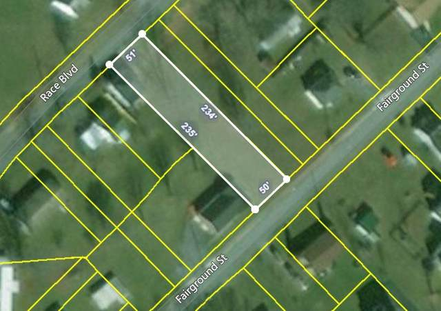 Lot 29-30 Fairground St, Marion, VA 24354 (MLS #9912109) :: Conservus Real Estate Group