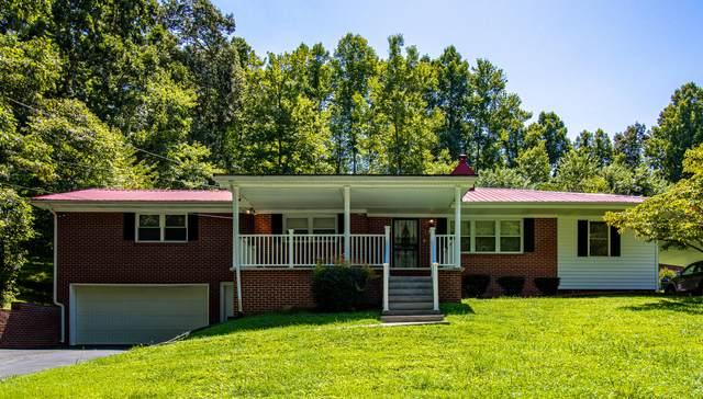 127 Sewanee Road, Johnson City, TN 37601 (MLS #9912125) :: Bridge Pointe Real Estate