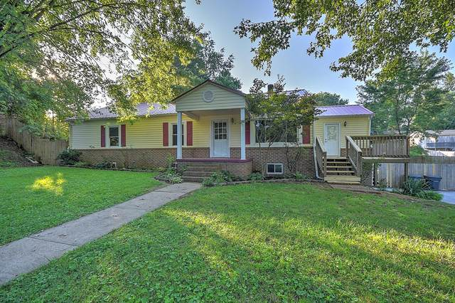 101 Hickory Road, Bristol, TN 37620 (MLS #9912152) :: Tim Stout Group Tri-Cities