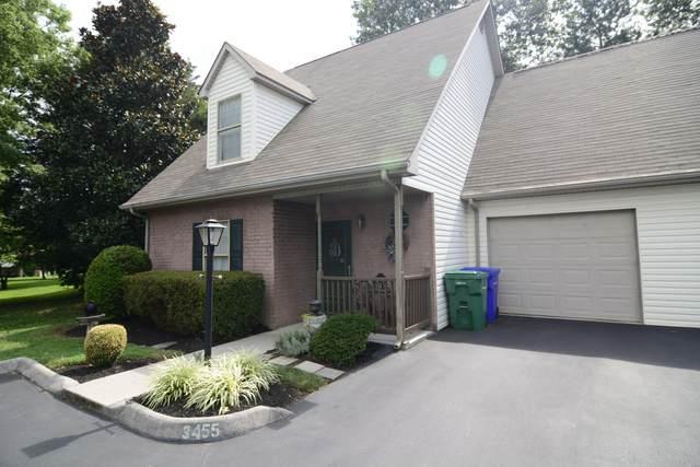 3455 Hamilton Place Place #0, Morristown, TN 37814 (MLS #9912185) :: Bridge Pointe Real Estate
