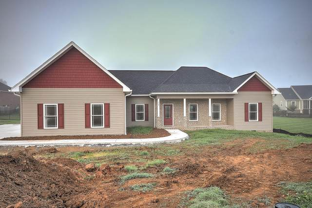 112 Chandler Circle, Bluff City, TN 37618 (MLS #9912203) :: Bridge Pointe Real Estate