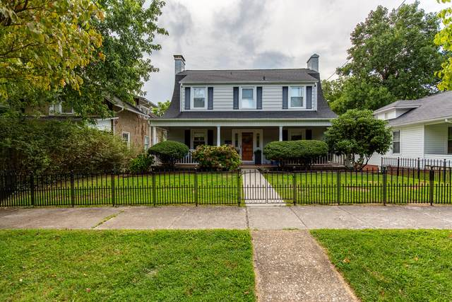928 Florida Avenue, Bristol, TN 37620 (MLS #9912224) :: Tim Stout Group Tri-Cities