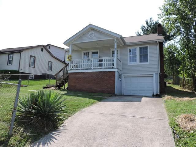 316 Lynn Avenue, Kingsport, TN 37665 (MLS #9912245) :: Bridge Pointe Real Estate