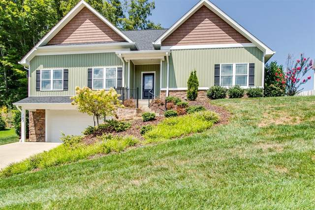 162 Cameron Court, Gray, TN 37615 (MLS #9912246) :: Bridge Pointe Real Estate