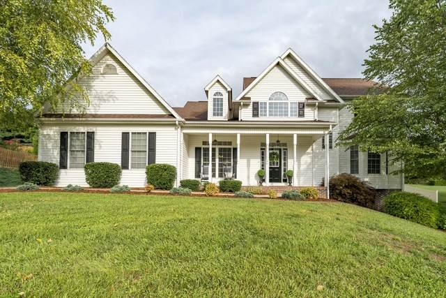1305 Walnut Grove Road, Jonesborough, TN 37659 (MLS #9912247) :: Red Door Agency, LLC