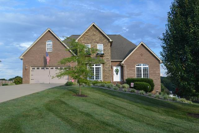 410 Grovemont Place, Piney Flats, TN 37686 (MLS #9912258) :: Tim Stout Group Tri-Cities