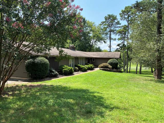 9912 Westland Drive, Knoxville, TN 37922 (MLS #9912270) :: Tim Stout Group Tri-Cities