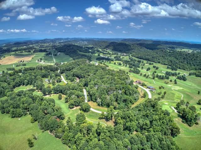 Lt 37 Chimney Top Lane, Chuckey, TN 37641 (MLS #9912273) :: Bridge Pointe Real Estate