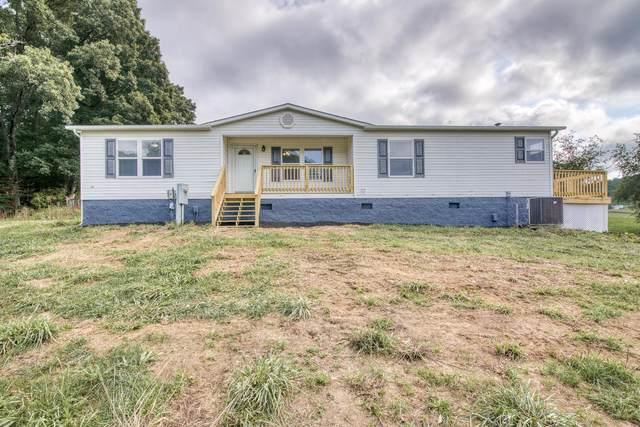 15177 Hearst Road, Bristol, VA 24202 (MLS #9912290) :: Highlands Realty, Inc.