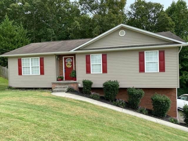 1125 Faye Street, Kingsport, TN 37660 (MLS #9912304) :: Bridge Pointe Real Estate